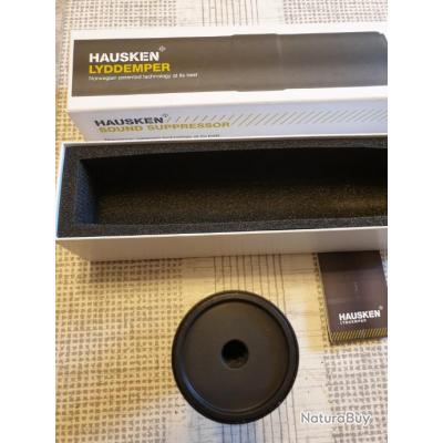 Réducteur de son calibre 9.3 mm