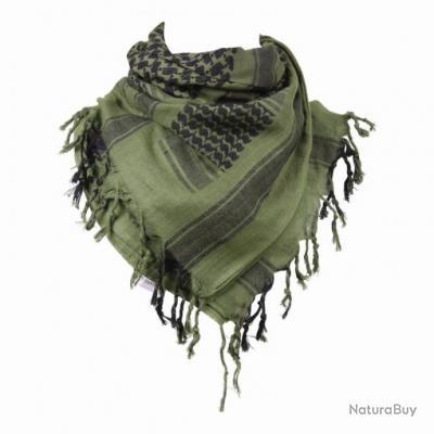 100/% coton Coyote Shemagh Foulard-militaire Keffieh armée écharpe