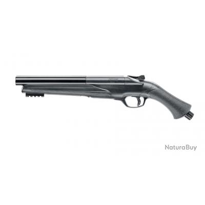 Pack Fusil de défense UMAREX T4E HDS68 Cal.68 16 joules - HDS 68 EN STOCK + 5 cart CO2 + 25 billes