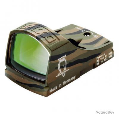ENCHÈRE 1€!!! Viseur point rouge Docter sight C 3.5Moa  & montage HMS Germany  100% neuf !!!!!!