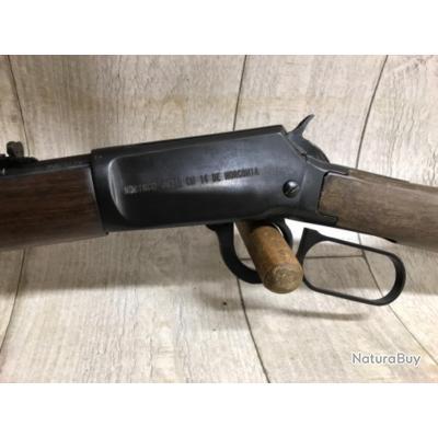 Carabine à levier sous garde calibre 22LR Norinco JW21B