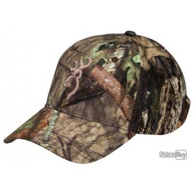Casquette Browning Trail Lite