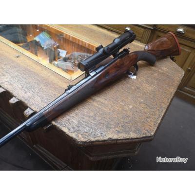 Carabine à Verrou Auguste Francotte