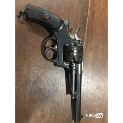 revolver réglementaire suisse 1878  11 mm