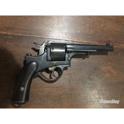 revolver warnant 11 mm