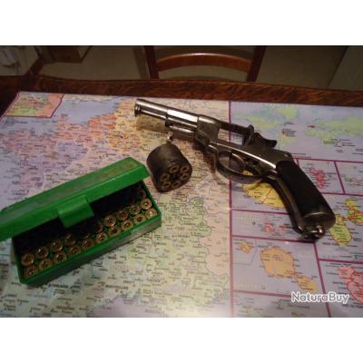 revolver mas 11mm (le moins cher du site!)