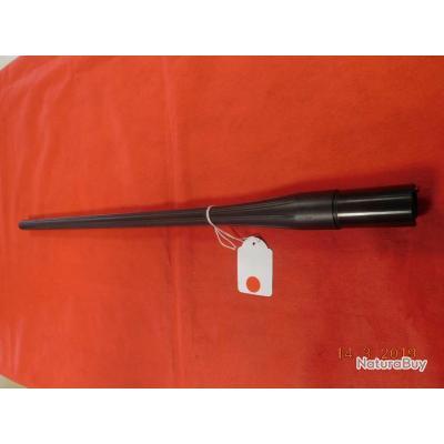 Merkel canon RX HELIX flûté, fileté, neuf, calibre 7X64