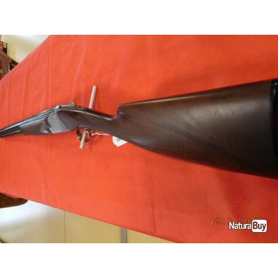 Fusil superposé Browning B25 B25 d'occasion 70 mm 70 cm