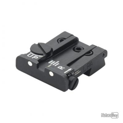 HAUSSE TPU POUR SMITH &WESSON CAL.9,40...   LPA