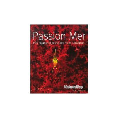Passion Mer chez Gallimard