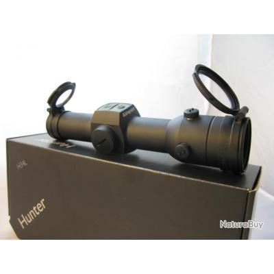Aimpoint H34L  2 Moa, avec montage amovible Innomount pour Sauer 303