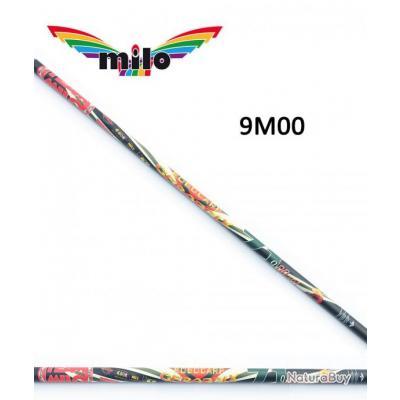 Canne Coup / Carpe / Gros Poisson Milo Robocarp Gerardix 9M00