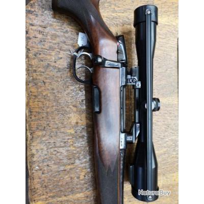 Carabine Steyr Mannlicher Stutzen Cal 6.5x57
