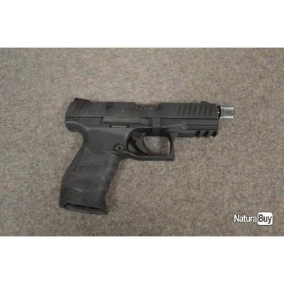 WALTHER PPQ M2B Tactical SD 4 6