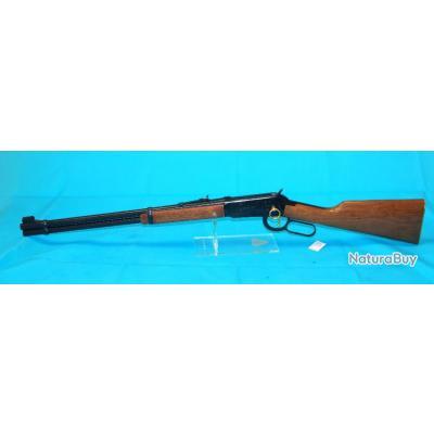 Carabine à levier sous garde Winchester, Modèle Commémoratif 1894 Land of Lincoln, Calibre 30-30