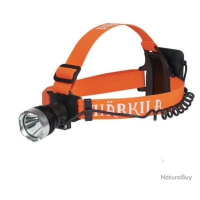LAMPE FRONTALE 100-300-600 LM HARKILA