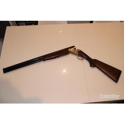 28d5b842d8d FUSIL WINCHESTER SELECT LIGHT GAUCHER - Fusils Superposés calibre 12 ...