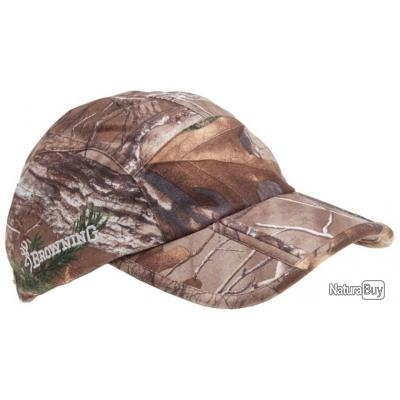 Casquette Browning XPO Light Xtra