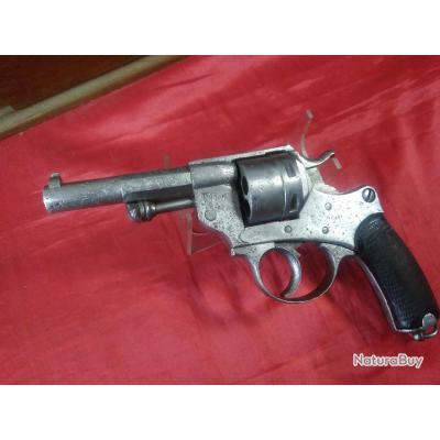 Revolver 1873  cal 11 mm       a 1 Euro sans prix de réserve
