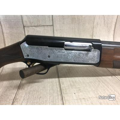Fusil semi-automatique calibre 12 FRANCHI choke amovible