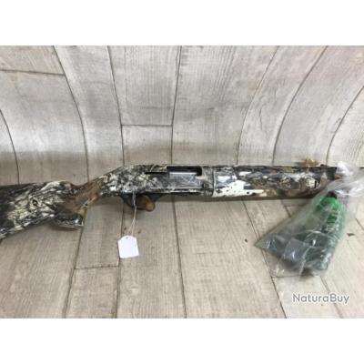 Fusil semi-automatique MERCURY LIGHT calibre 12/70 pour pièce