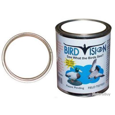 Peinture Bird Vision Blanc 470 ml