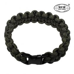 Couleur AT-Digital Taille S Bracelet Paracorde Largeur 1,9 cm