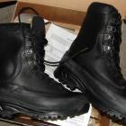 Chaussures combat Cosmas GTX commandos goretex (cpa, commandos) neuves ! cuir brodequin tactical