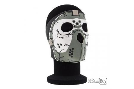 masque protection froid