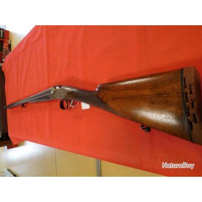 Fusil juxtaposé Darne CHARLIN d'occasion 65 mm 67 cm,