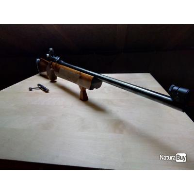 Carabine Unique T66 match
