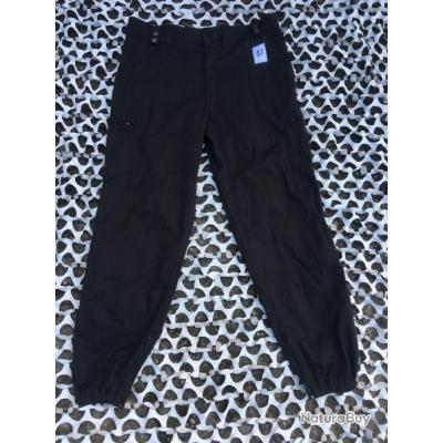 Pantalon tactique F2 Taille XL NOIR