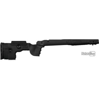 CROSSE GRS BIFROST REMINGTON 700 BDL SA NOIR