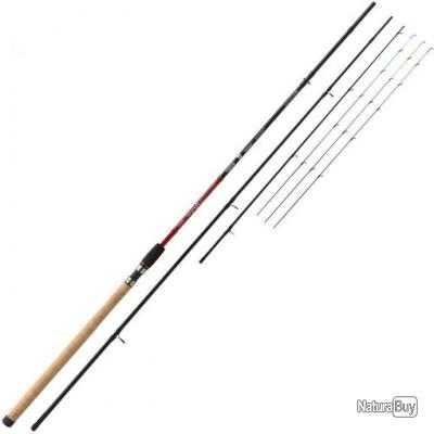 Canne Mitchell Suprema 2 Feeder - 3,90 m / Medium