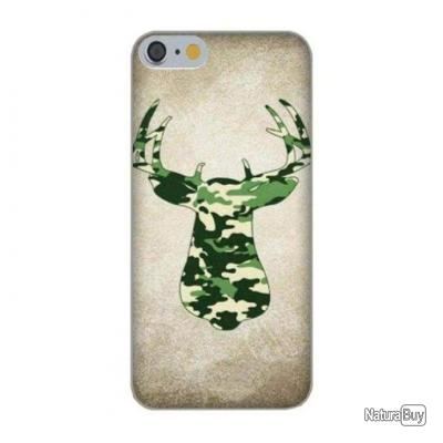 Coque chasse Cerf 4 pour Samsung - Galaxy A5 2017