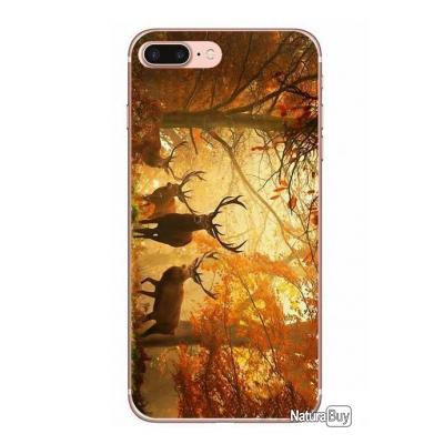 Coque chasse Cerf 5 pour Samsung ( Series J et A ) - Cerf 5 / Galaxy A5 2016