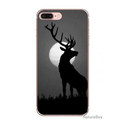 Coque chasse Cerf 6 pour Samsung ( Series J et A ) - Cerf 6 / Galaxy J5 2016