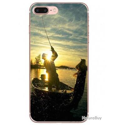 coque pêche iphone 6