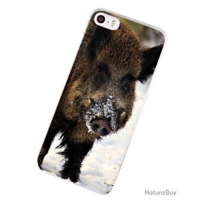 coque iphone xs bison