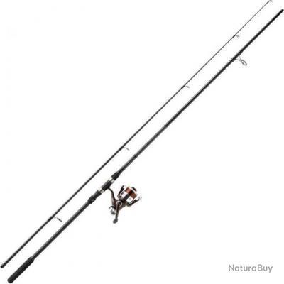 Ensemble Mitchell GT Pro Carp 362 - 3.60 m FR 3lbs débrayable