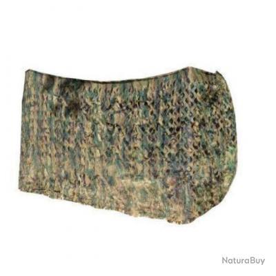 Filet de camouflage doublé Stepland Ghost wood - 4m