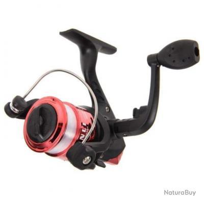 Moulinet Spinning VkTech Pro - Rouge