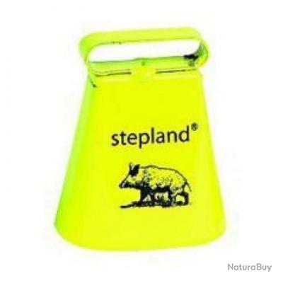 Sonnaillon Jaune sanglier Stepland 5cm