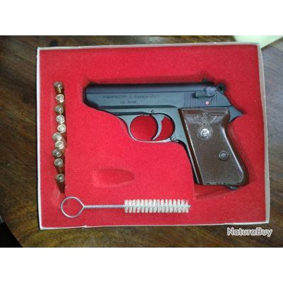pistolet d'alarme et defense modele reck  pk 800 series el alamein