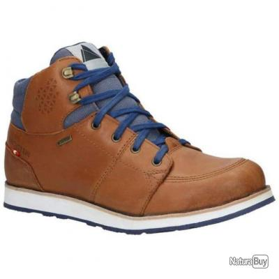 Chaussures Dachstein Hubert GTX Marron Destockage