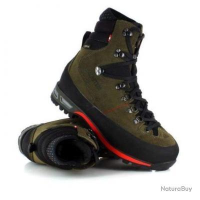 Chaussures de chasse Dachstein Wild Fang Destockage