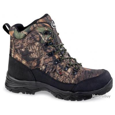 Chaussures Stepland Veckio III camo