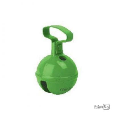 Grelots vert Stepland - 33 mm