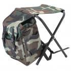Sac à dos 10L Insane Chair avec chaise pliante intégrée