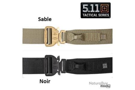 5.11 Tactical Vtac Brokos Ceinture-Noir Toutes Tailles